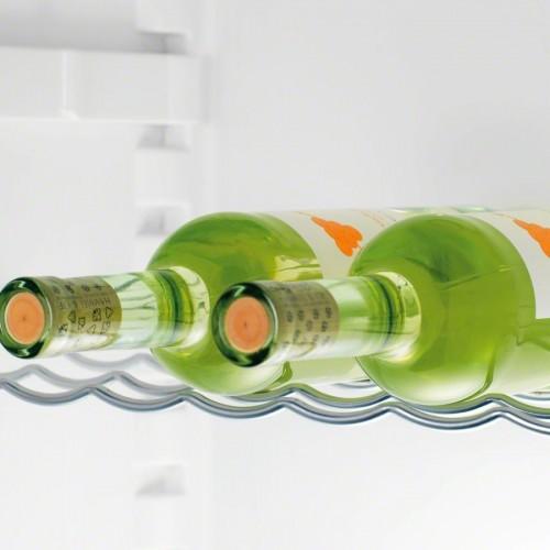 Accesorii pentru frigidere, congelatoare şi unităţi de păstrare a vinurilor Suport pentru sticle KFR 9000