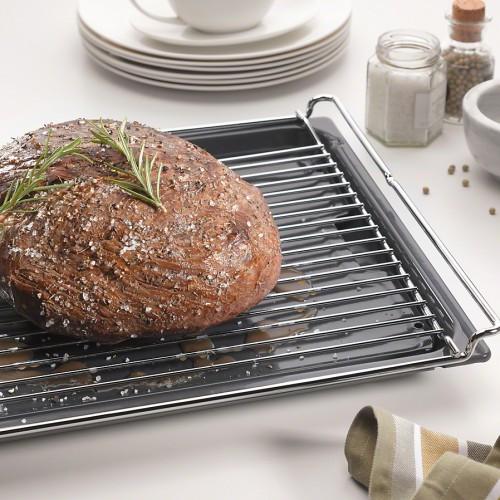 Accesorii pentru copt şi gătit cu aburi Gratar cuptor HBBR 50