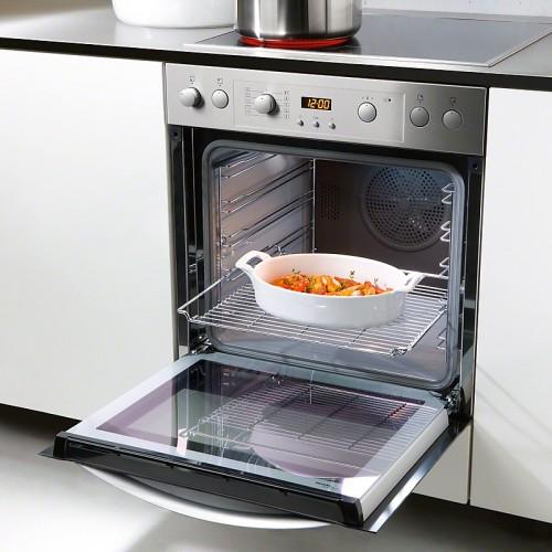 Accesorii pentru copt şi gătit cu aburi Gratar cuptor HCR 60