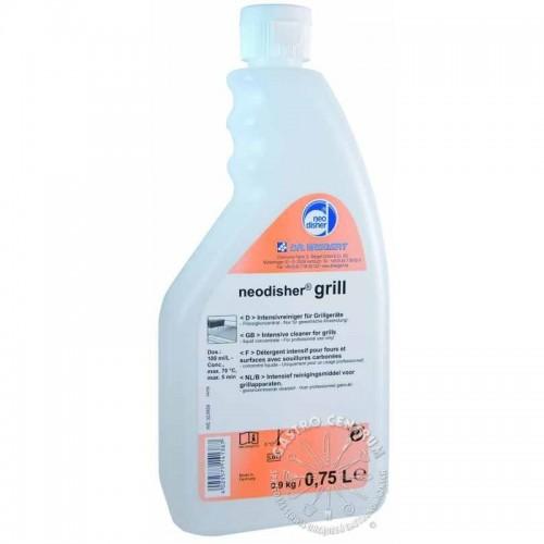 Detergenti Profesionali Detergent Dr. Weigert HORECA Neodisher Grill