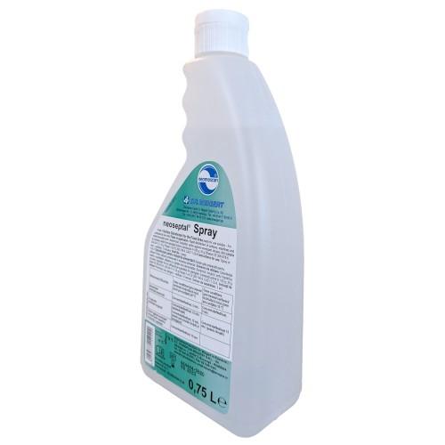 Detergenti Profesionali Detergent Dr. Weigert HORECA Neoseptal Spray.