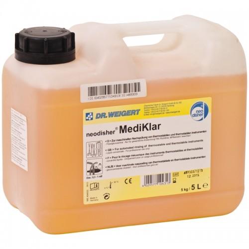 Detergenti Profesionali Detergent Dr. Weigert DENTAL - NEODISHER MediKLAR
