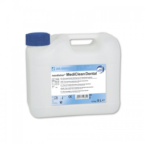 Detergenti Profesionali Detergent Dr. Weigert DENTAL - NEODISHER MediClean