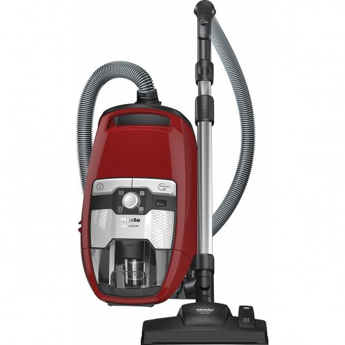 Aspiratoare fara sac Aspirator Blizzard CX1 Red PowerLine