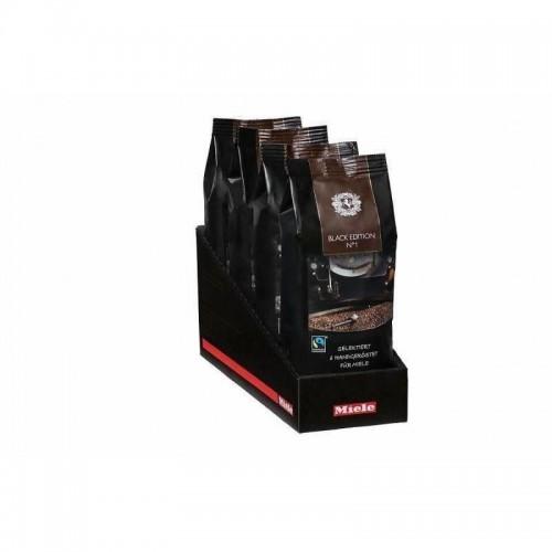 Accesorii pentru espressoare Cafea boabe Miele Black Edition