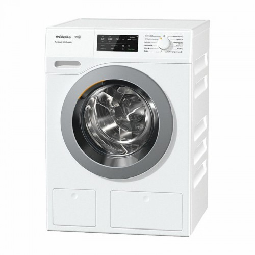 Maşini de spălat Masina de spalat WCE 670 WCS LW + Twin Dos