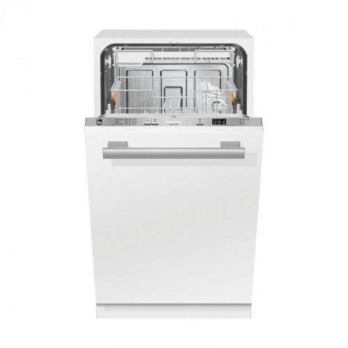 Maşini de spălat vase încorporate Masina e spalat vase G 4680 SCVi