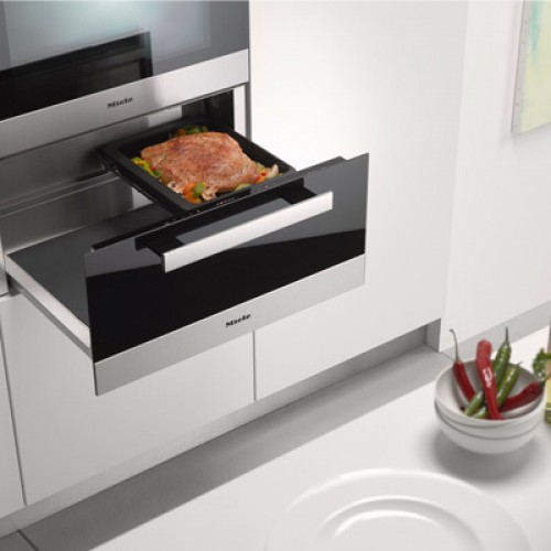 OUTLET Miele Brasov sertar cald ESW 6229 ED - OUTLET