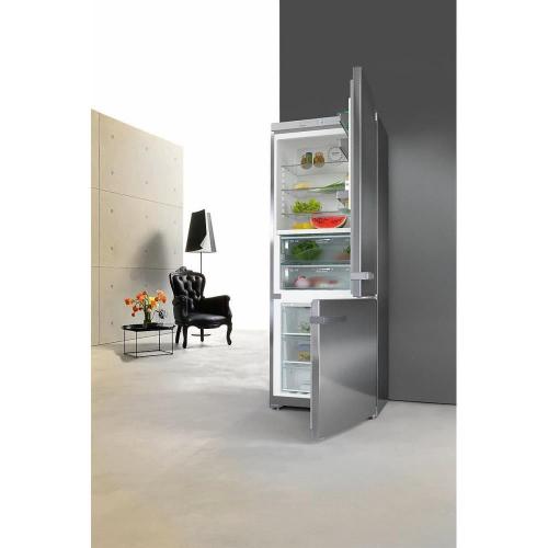 Combine frigorifice Combina frigorifica KFN 15842 D EDT/CS