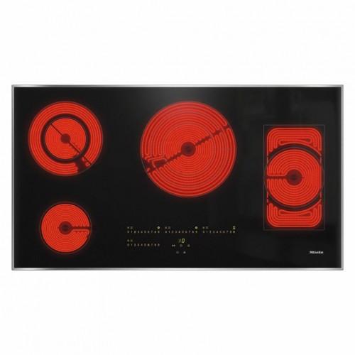 Plite electrice vitroceramice Plita electrica KM 6565 FR