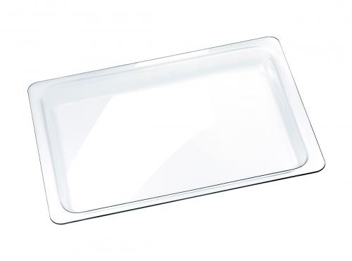 Accesorii pentru copt şi gătit cu aburi Tava sticla HGS 100