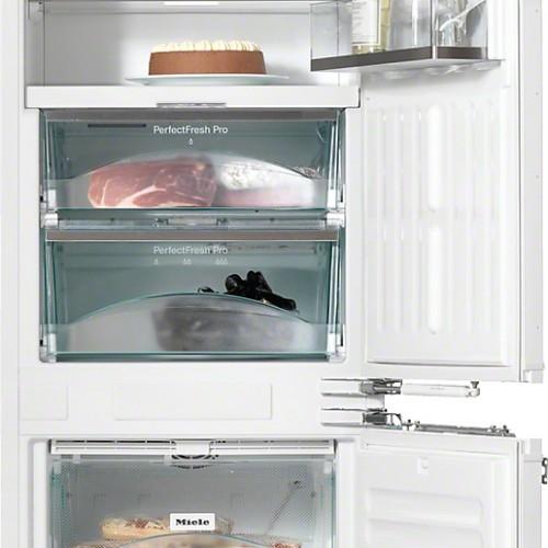 Combine frigorifice Combina frigorifica KFN 37682 iD