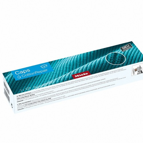 Detergenţi, produse intretinere masini rufe, statii de calcat Capsule CottonRepair WA CCR 0301 L