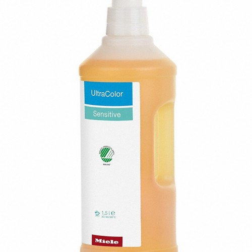 Detergenţi, produse intretinere masini rufe, statii de calcat Detergent lichid - Ultra Color Sensitive