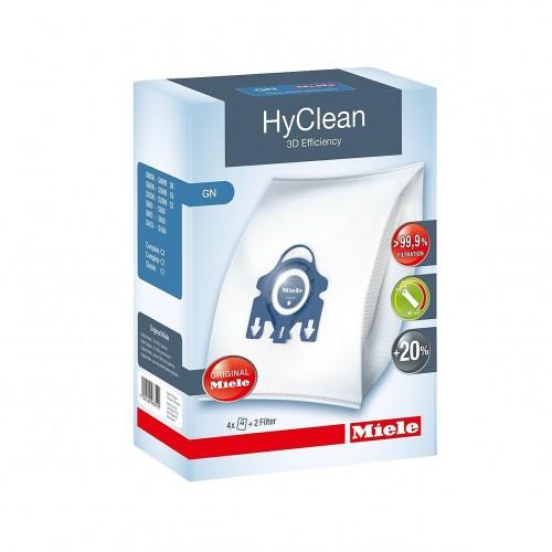 Saci de praf si filtre Miele Set HyClean GN