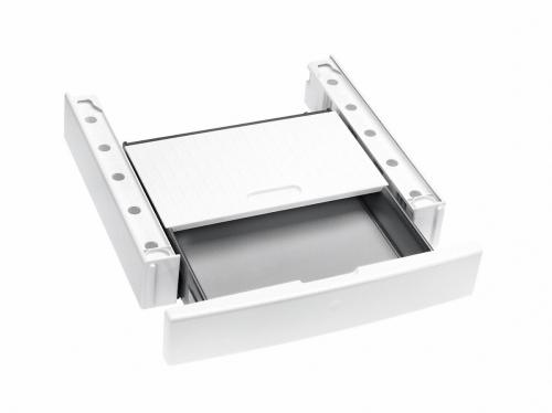 Accesorii pentru maşini de spălat, uscătoare şi sisteme de călcat Conector WTV 512