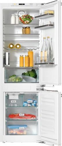 Combine frigorifice Combina frigorifica KFN 37452 iDE
