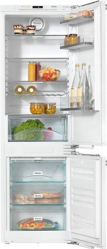Combine frigorifice Combina frigorifica KFNS 37432 iD