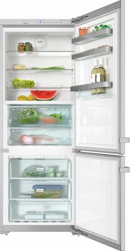 Combine frigorifice combina frigorifica KFN 16947 D ed/cs