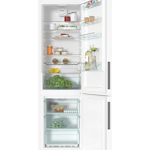 Combine frigorifice combina frigorifica KFN 29162 D ws Series 120