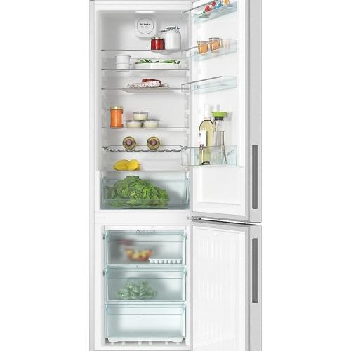 Combine frigorifice Frigider KFN 29162 D edt/cs Series 120