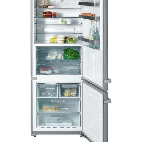Combine frigorifice KFN 14947 SDE ed/cs-1