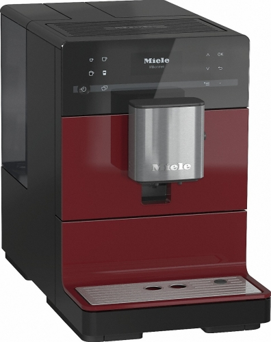 Espressoare de sine stătătoare Espressor neincorporabil CM 5300 Tayberry Red