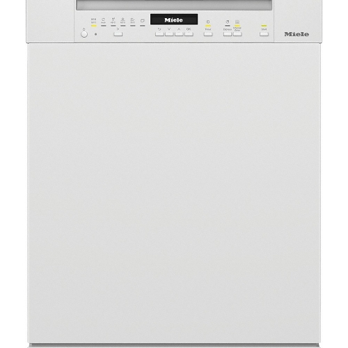 Maşină de spălat vase de sine stătătoare G 7100 SC alb