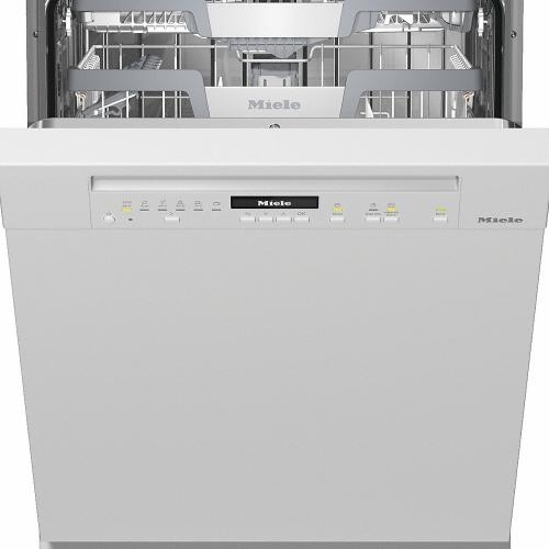 Maşini de spălat vase încorporate G 7100 SCi alb