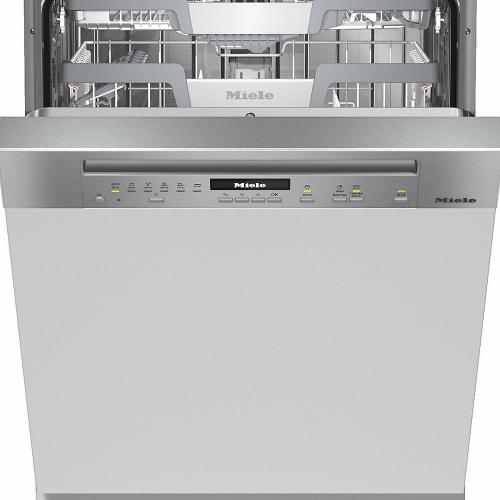 Maşini de spălat vase încorporate G 7100 SCi inox