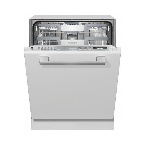 Maşini de spălat vase încorporate G 7150 SCVi
