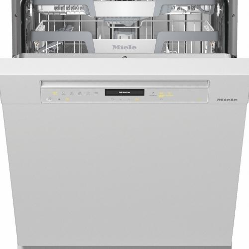 Maşini de spălat vase încorporate G 7310 SCi AutoDos alb