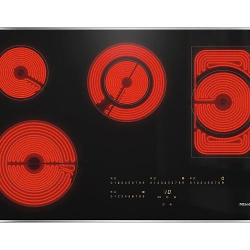 Plite electrice vitroceramice KM 6564 FR